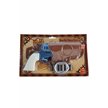 img-Smiffys Water Gun Set with Holster and Belt