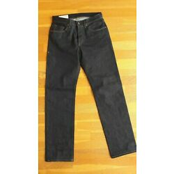 imogene + willie hank rigid jeans 31L (32x34) new without tags