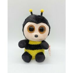 Beanie BUZBY Boos Bee the Bumble Bee From Ty -  6