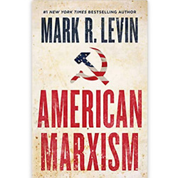 American Marxism; by Mark R. Levin Hardcover Free shipping