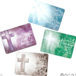 2022 Religious Wallet Calendar *You Pick your choice*  (Free Shipping with 6)