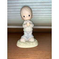 Precious Moments  Mommy I Love You  Porcelain Figurine 109975 **Make An Offer**