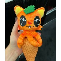 Tentacle Kitty Mango Sorbet Florida Supercon Exclusive brand new in packaging