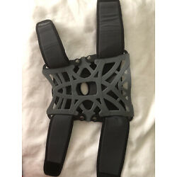 Donjoy Web Performance Knee Brace Size 3XL No Sleeve Or Carry Bag, As Pictured