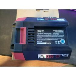 Skil PWRCORE 40 40V 2.5AH Lithium Battery - BY8705-00