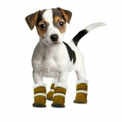 Hugs Pet Products Pugz Dog Boots Size Small