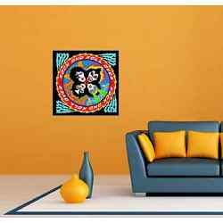 Kiss Band Army Rock Music Room Wall Decor Sticker Decal 22''X22''