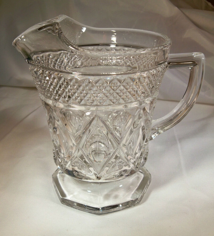 IMPERIAL GLASS CAPE COD CRYSTAL 160/240 16-OUNCE FOOTED