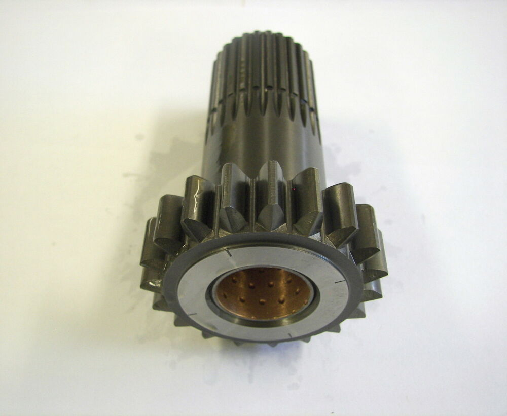 t10 transmission super t10 reverse idler gear 19 tooth ebay Chevy 4 Speed Manual Transmission Ford 4 Speed Transmission Identification