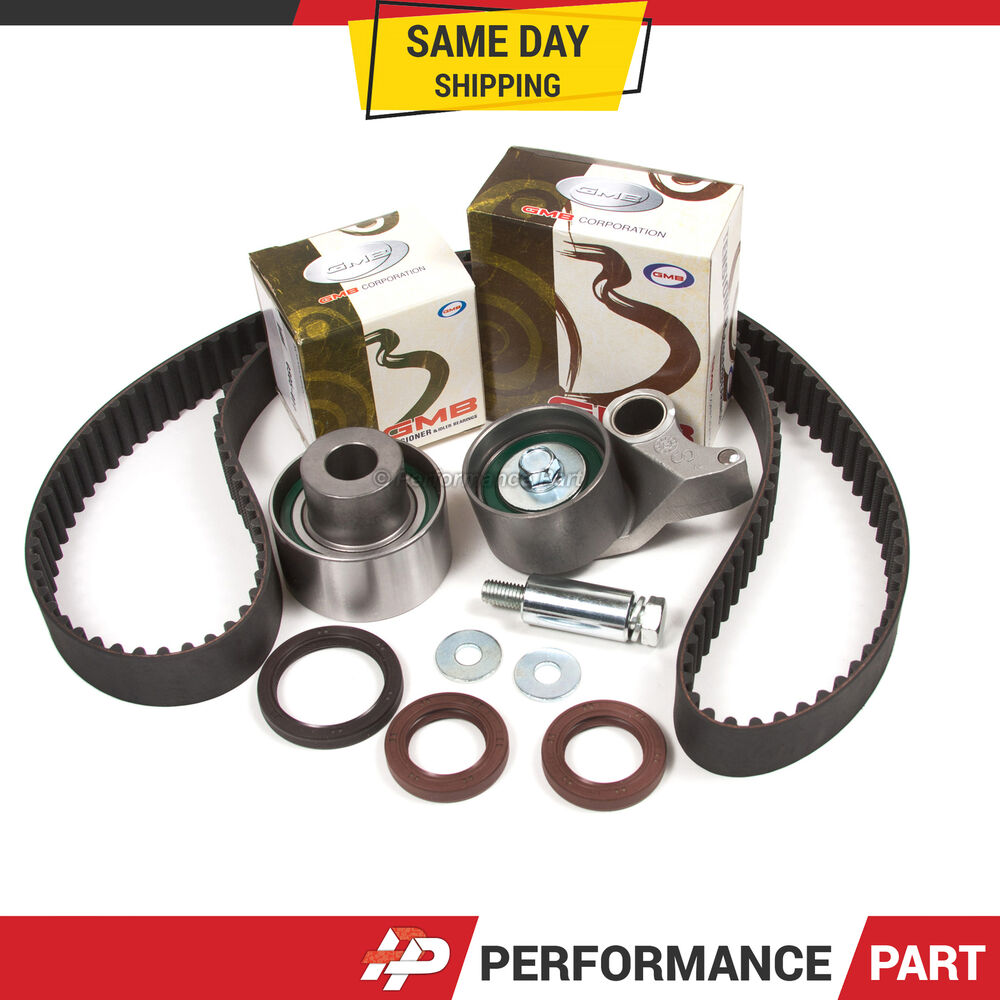 Isuzu rodeo trooper ii l vd timing belt kit ebay