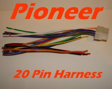 s l1000 items in harnesses etc store on ebay! 20 pin main wire harness at nearapp.co