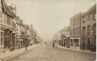 Marlow. High Street by Collier of Reading # 2417.