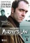 Murphys Law: Series 1 (DVD, 2009, 3-Disc Set)