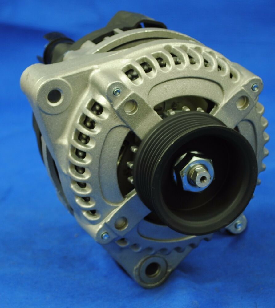 REMAN ALTERNATOR13918 FIT HONDA PILOT&ODYSSEY V6 3.5L 02