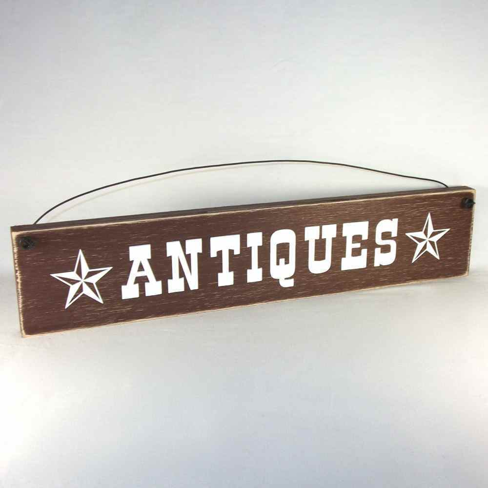 Country home decor antiques primitive sign astd colors ebay for Home decor signs