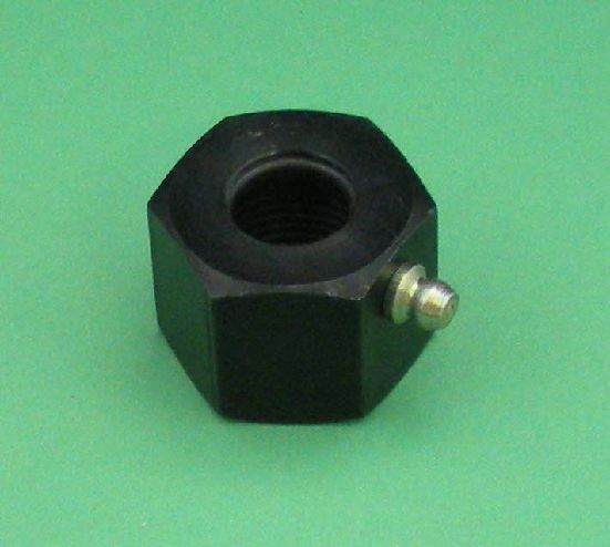 Marine Steering Tube Cable Grease Nut For Omc 2861 Ebay
