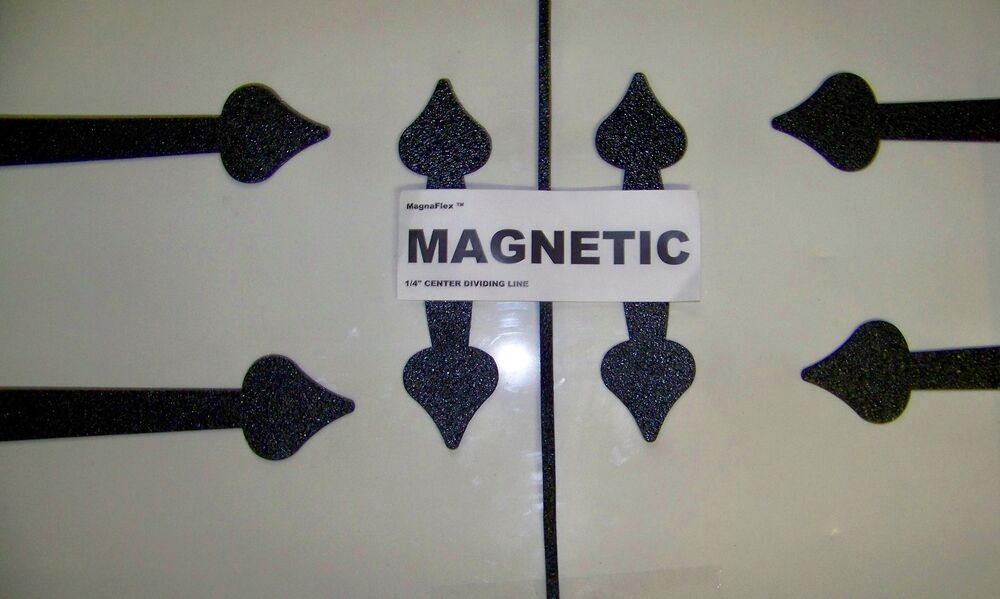 Magnetic Decorative Carriage House Garage Door Hardware Ebay