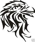 TRIBAL EAGLE CAR DECAL STICKER