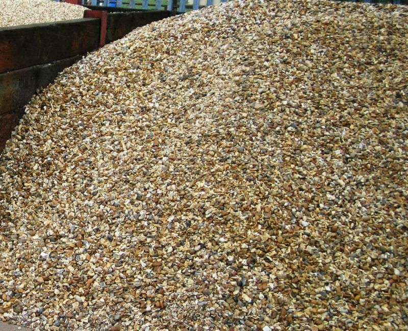golden gravel bulk bag size 20mm decorative chippings. Black Bedroom Furniture Sets. Home Design Ideas