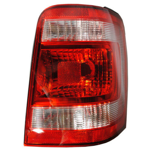 oem new 2008 2011 ford escape tail light lamp right ebay. Black Bedroom Furniture Sets. Home Design Ideas