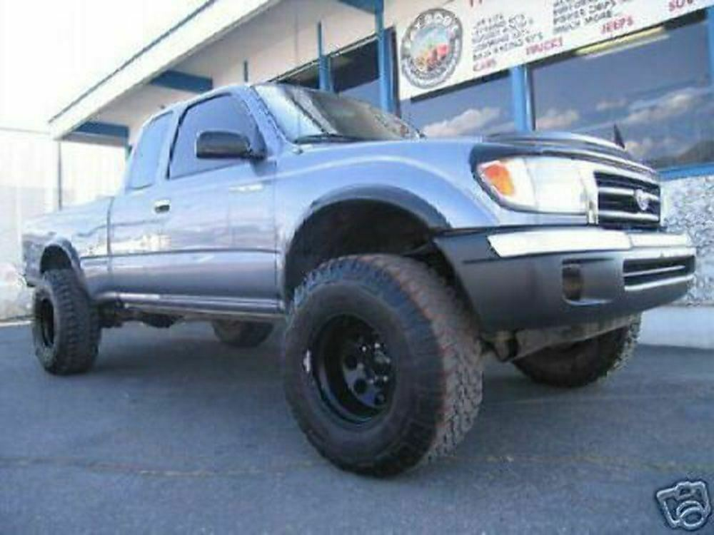 Toyota Tacoma 96 04 2wd 4wd 2 5 Quot Lift Leveling Kit Aal Ebay