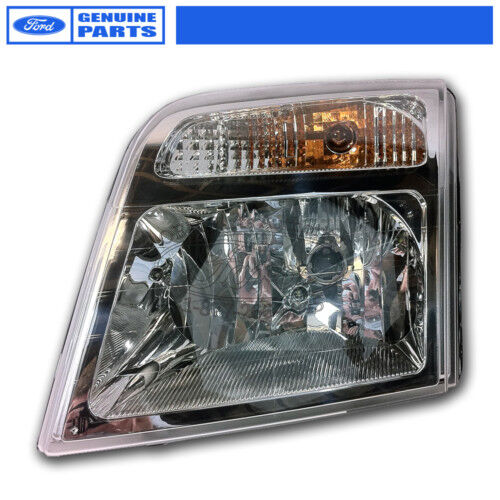 NEW 2010-2011 OEM Ford Transit Connect Headlight LEFT