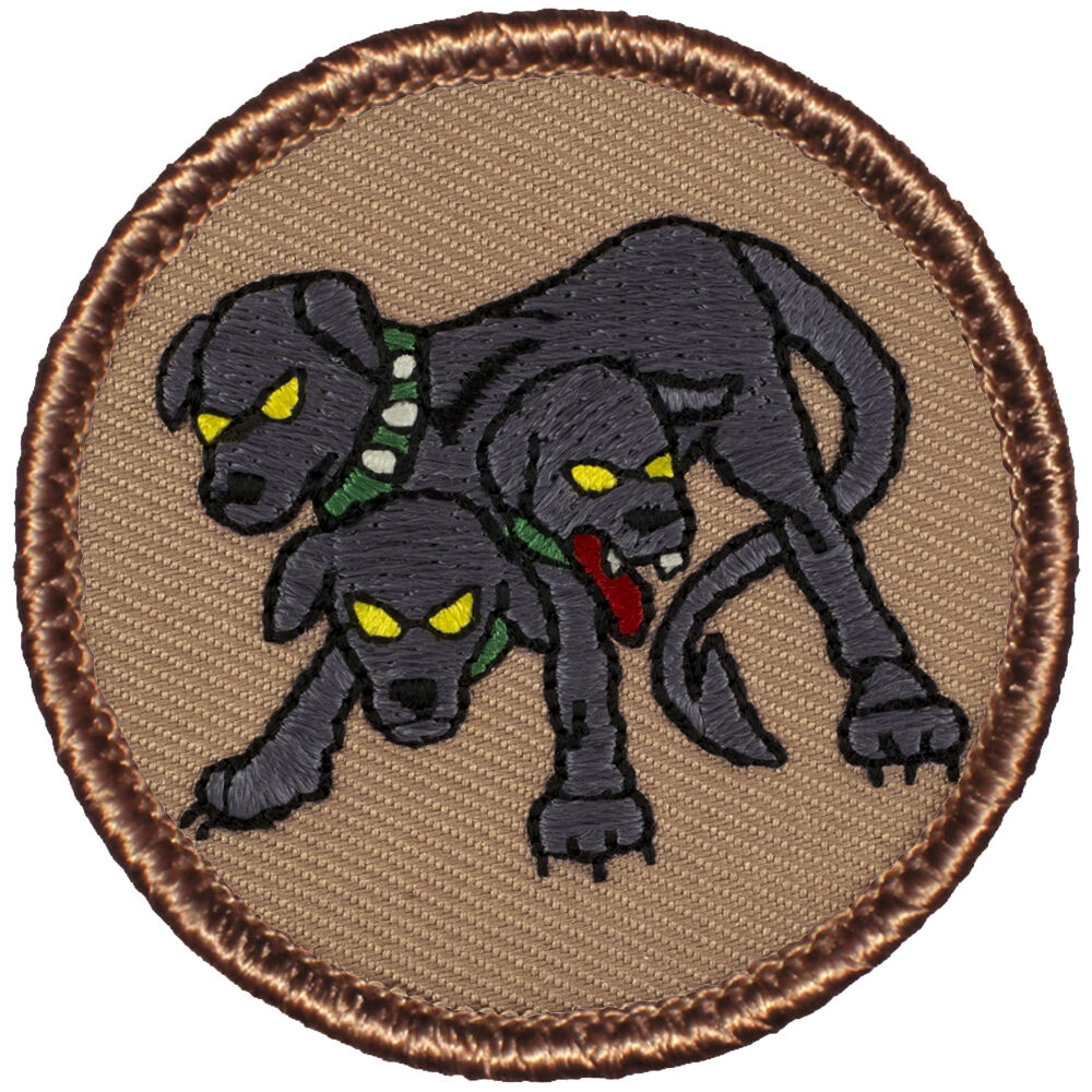 Patrol Emblem - Patches and Badges - Insignia