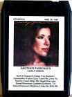 CARLY SIMON Another Passenger 8 TRACK CARTRIDGE