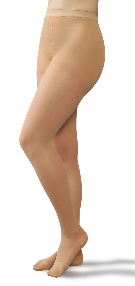 George womens firm support pantyhose Lovely Evening