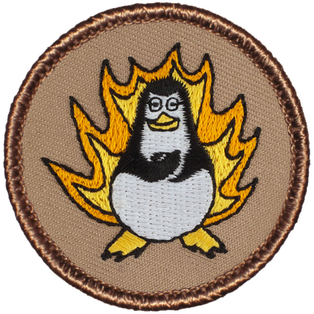 scout patrol patches - wwwPatchtowncom