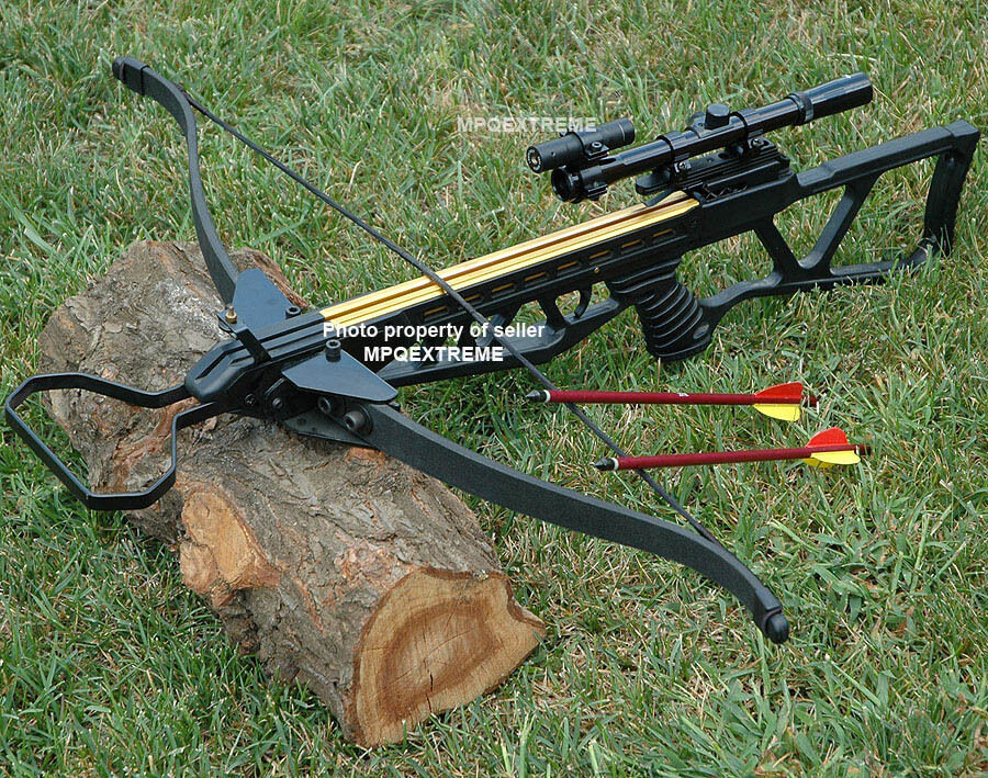 how to make a working crossbow