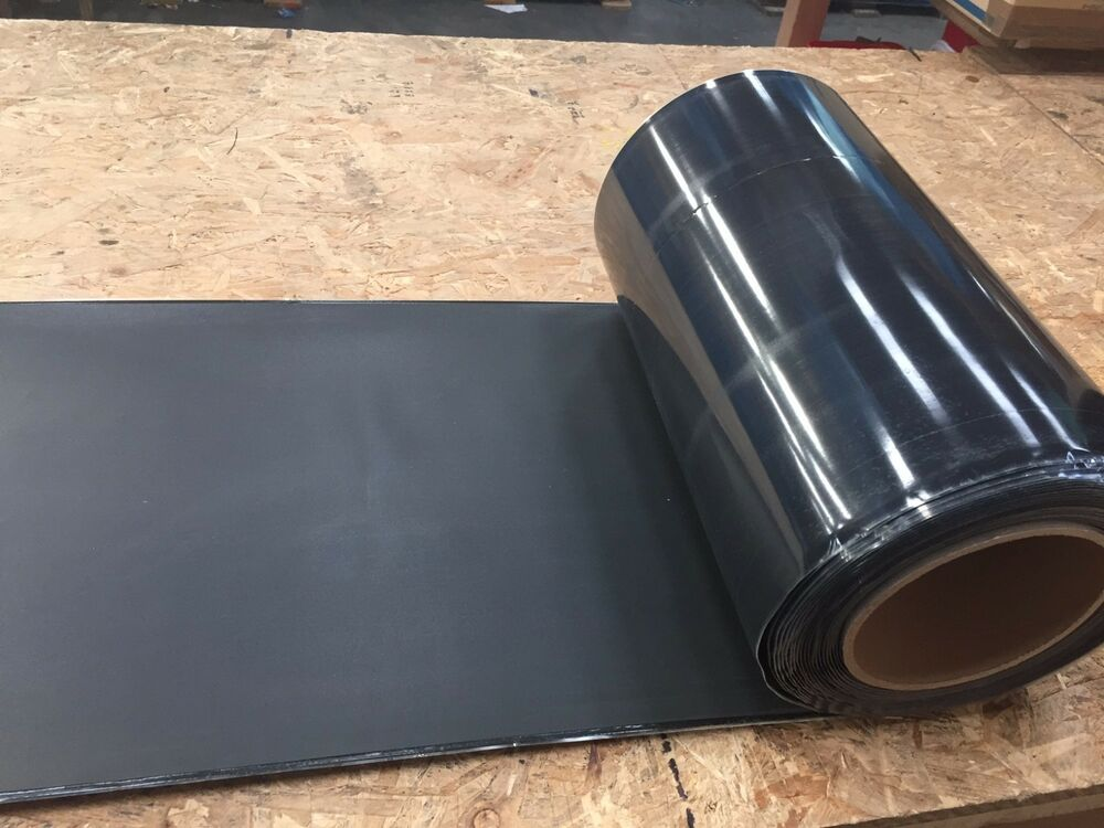 Epdm Rubber Roofing 18 Quot Flashing Tape Sold Per Mtr Ebay