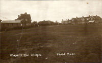 Weald Green. Chapel & New Cottages by Daniell Bros.