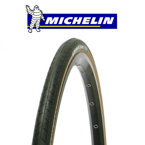 pneu v lo semi slick michelin dynamic 700x20 bike tire ebay. Black Bedroom Furniture Sets. Home Design Ideas