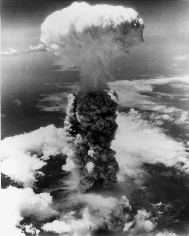 An overview of the creation of the atomic bomb