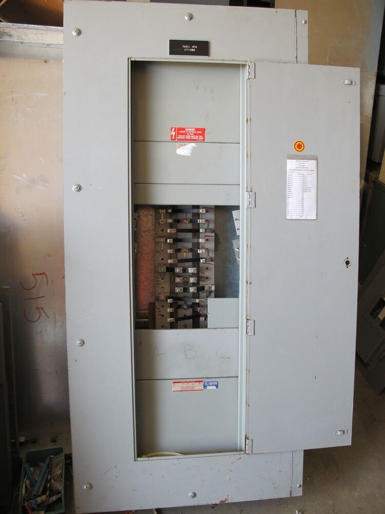 ge 100 amp panel with 260840835371 on E Houses Containers Trailers besides Install also What Your Main Electric Panel Says About The Wiring In Your Home further 322281195397 together with 100114666.