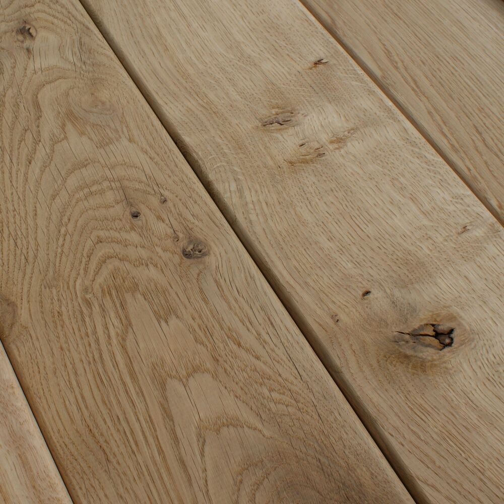 145 x 28mm smooth oak decking garden patio timber deck for Smooth hardwood decking boards