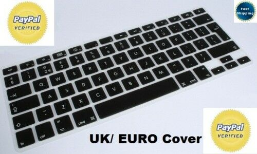 uk apple imac wireless keyboard silicone cover protector new ebay. Black Bedroom Furniture Sets. Home Design Ideas