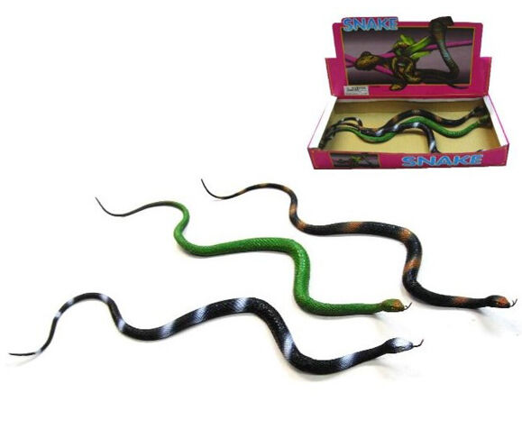 rubber snakes ebay autos post