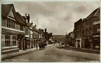 Marlow. High Street by WHS & S # S 14526 - 43.