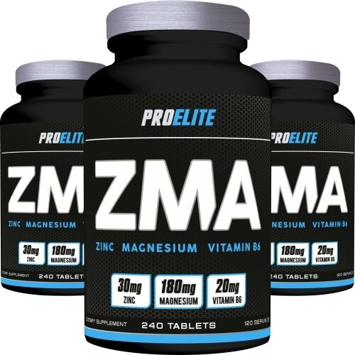 240 tablets zma power muscle growth strength testosterone booster ebay. Black Bedroom Furniture Sets. Home Design Ideas
