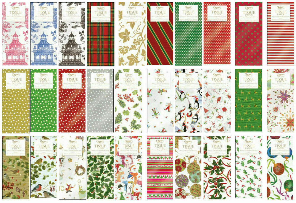 discount wrapping paper