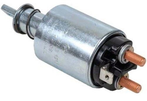New Holland Tractor Starters : Starter solenoid ford new holland tractor