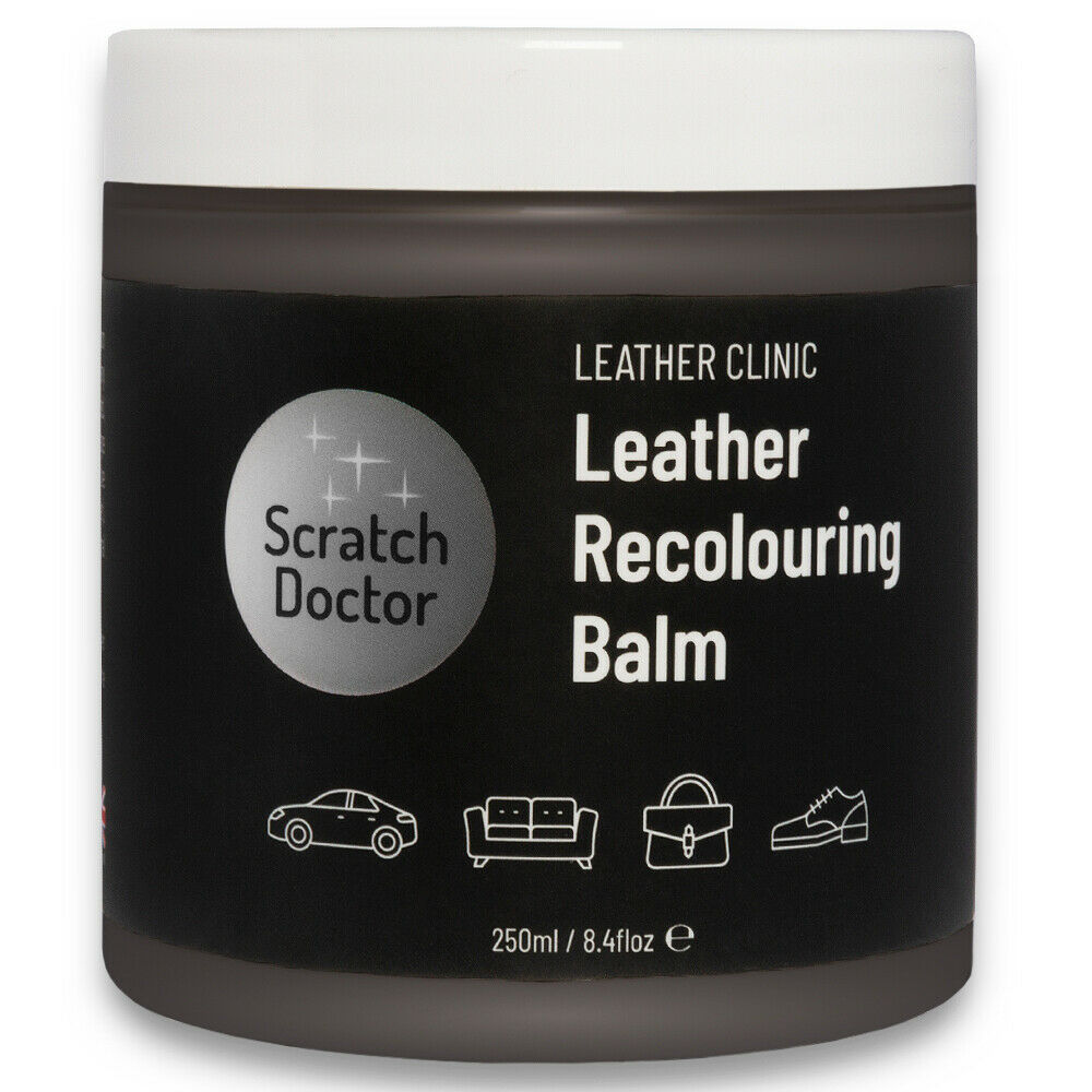 dark grey leather dye colour restorer for bmw leather car interiors seats etc ebay. Black Bedroom Furniture Sets. Home Design Ideas