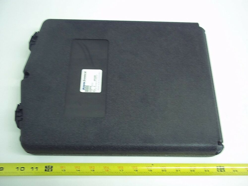 Sy4040 Smh Forklift  Carrying Case Seat Manual Holder 8