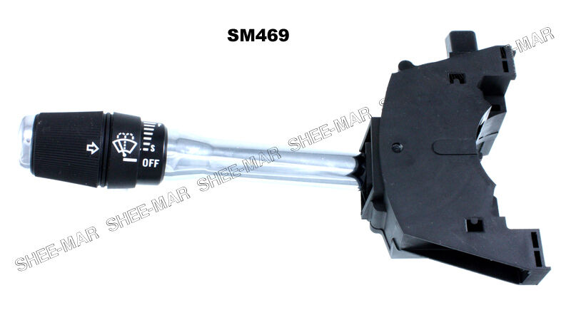 sm469 wiper multifunction turn signal switch 90 93 w auto heaplamp dimmer ebay. Black Bedroom Furniture Sets. Home Design Ideas
