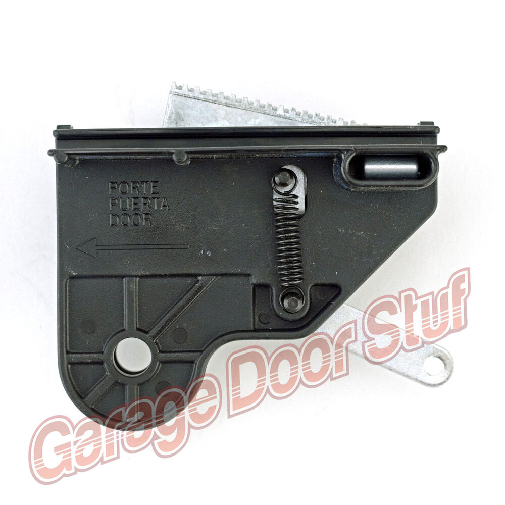 Genie Garage Door Opener Screw Drive Carriage All Models