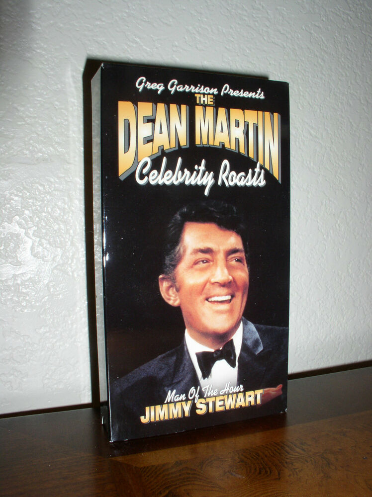 DEAN MARTIN ROAST SHOW - YouTube