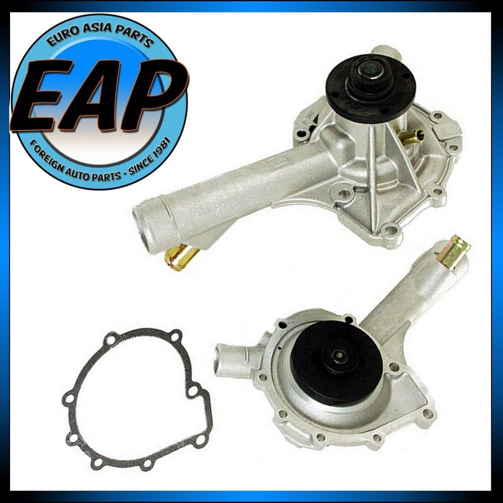 For 1994 1998 mercedes c220 c230 water pump new ebay for 1994 mercedes benz c220 parts