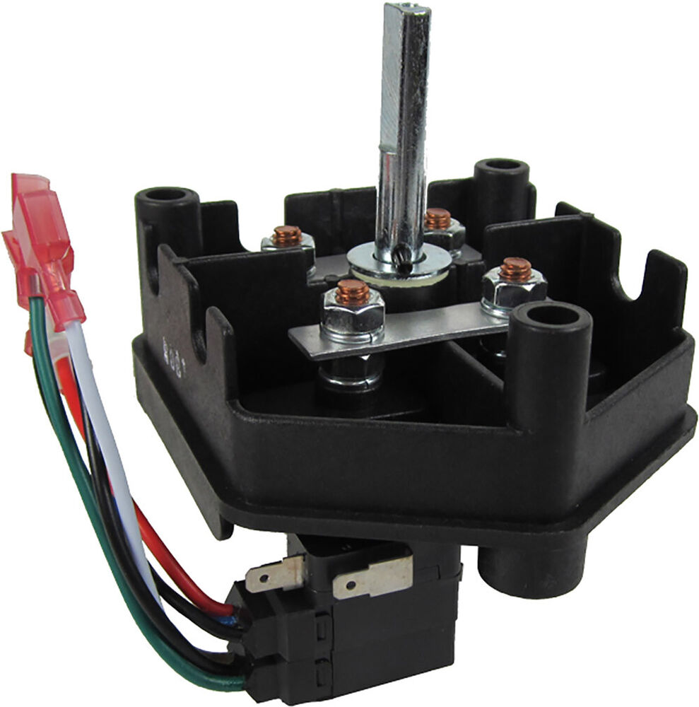Club Car Forward And Reverse Switch  1996